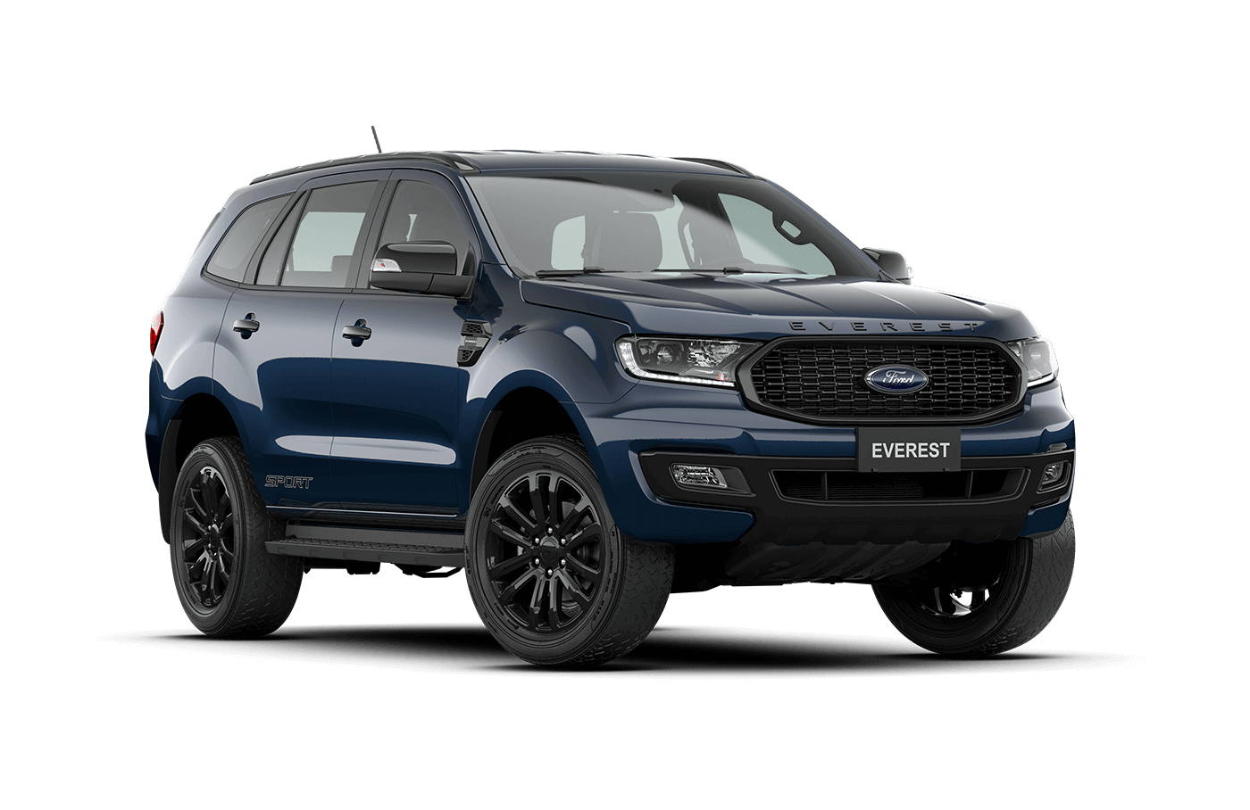 FORD EVEREST SPORT 2.0L 4X2 AT