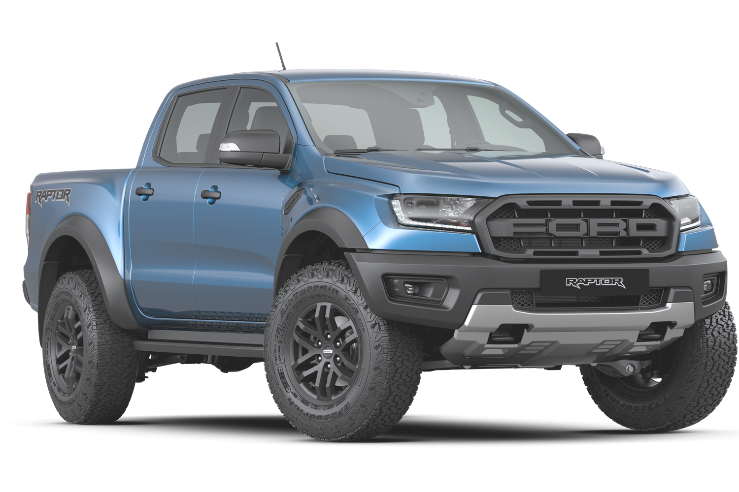 FORD RANGER RAPTOR 2.0L 4X4 at