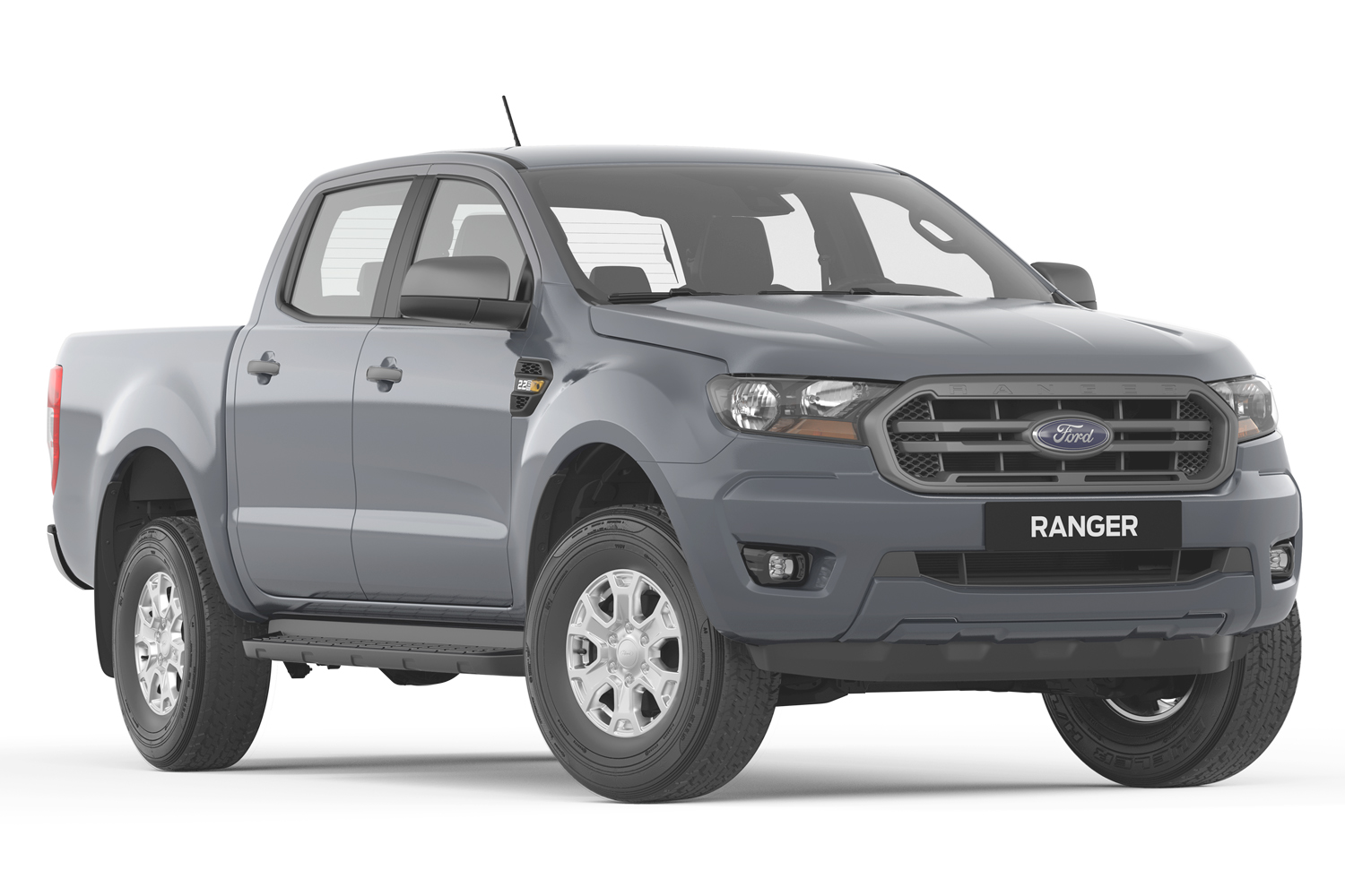 FORD RANGER XLT 2.0L 4X4 AT